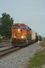 BNSF 5276